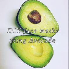 DIY Avocado
