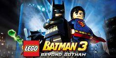 LEGO Batman 3: Beyond Gotham'ın Çıkış Tarihi Belli Oldu