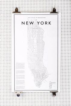 Ehrenstråhle & Wågnert - My Guide to Manhattan