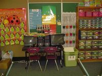 lots of great ideas for organizing your classroom
