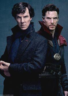 """""""Sherlock is in Molly's blood."""""""