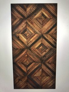 Woodworking, Rugs, Home Decor, Farmhouse Rugs, Decoration Home, Room Decor, Carpentry, Wood Working, Home Interior Design