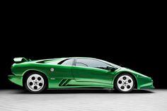 1994 Lamborghini Diablo - SE30   Classic Driver Market