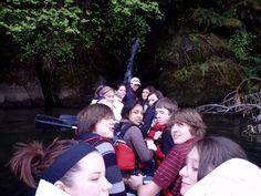 Ridge Wilderness Adventures
