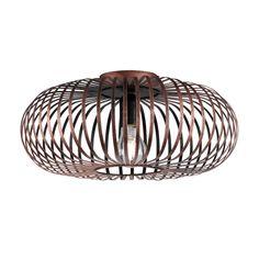 Dar Lighting, Flush Mount Lighting, Interior Lighting, Led Ceiling Spotlights, Flush Ceiling Lights, Engagement Ring Cuts, Simple Designs, Decorative Bowls, Retro Vintage