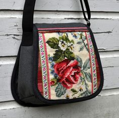 rose bag | Flickr - Photo Sharing!