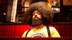 Reggie Watts's top ten stand-up comedians The beatboxing US comic reveals his favorite comics – with videos