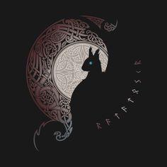 Awesome 'RATATOSKR' design on TeePublic!