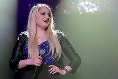 WATCH: Meghan Trainor Performs 'All About That Bass' With Classroom Instruments On Jimmy Fallon  All About That Bass, casio keyboard, classroom instruments, dance music, Jimmy Fallon, Meghan Trainor, pop music, sexy, The Roots