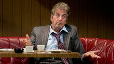 """Al Pacino Will Return To Broadway in New Mamet Play. The two-character play, """"China Doll,"""" is about a billionaire and his assistant."""