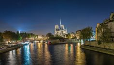 https://flic.kr/p/NpC8zT   Magnificent Paris   Notre-Dame & Tour Eiffel Blue hour. Paris, France  All my pictures are Copyrighted © Aurélien Le Roch All Rights Reserved  Please do not download and use without my permission.   You can also follow me on Facebook  /  500px  /   Instagram