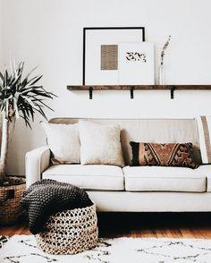 Shelf and bracket