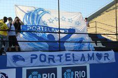 II Taça Fut7 - Portela x Salgueiro (20/7/2013)