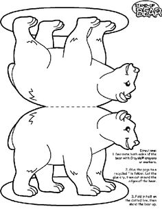 The Very Noisy Bear: Moose, Zebra, Lion and Sheep from