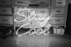 \\\ Stay cool, brah, stay cool. \\\