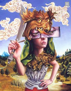 """Carrie Ann Baade 
