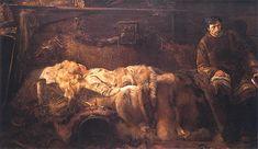 Smierć Ellenai 1883