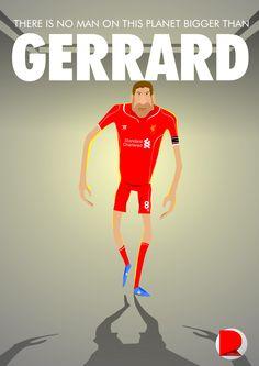 Gerrard...