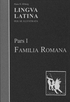 Lingua latina per se illustrata pars i Carpe Diem, Latina, Author, Classroom, Books, Livros, Book, Writers, Livres