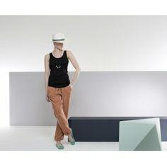 "Latt Ballet Flat   Footwear   Summer 2013 ""Lumiere""   Collections   Elk Accessories"