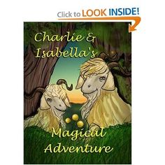 Charlie And Isabella's Magical Adventure Hardback