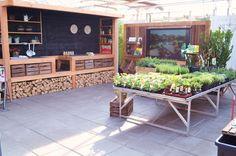 buitenkeuken maken eigen huis en tuin - Google zoeken