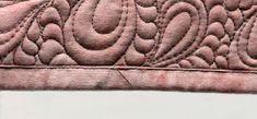 Jana Dohnalová: Jak lemovat - návod Quilts, Blanket, Tutorials, Scrappy Quilts, Quilt Sets, Blankets, Log Cabin Quilts, Cover, Comforters