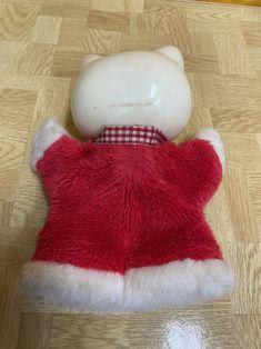 Hello Kitty Toys, Cat Toys, Christmas Stockings, Auction, Holiday Decor, Needlepoint Christmas Stockings, Christmas Leggings, Stockings
