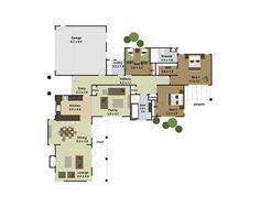 un piso plano 9