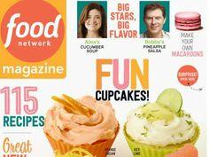 Food Network Magazine #recipes
