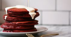 Flapjack of Hearts via @PureWow