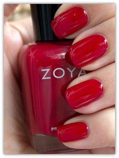 Zoya Diana Nail Polish #zoya # nailpolish