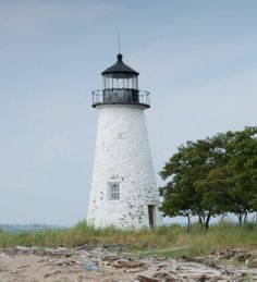 Pooles Island Lighthouse http://joefollansbee.com/photos/lighthouses/