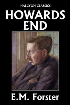 HOWARDS END is the story of an English country house and its influence on people from different classes and nations. The novel asks the question ''Who shall inherit England?'' On one hand are the Schlegel's, who care about civilized living, music, literature, and conversation with their friends; on the other, the Wilcoxes, concerned with the business side of life and distrustful of emotion and imagination.