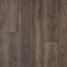 Sundance Is A Clic Character Hickory Wood Pattern With Detailed Graining And Surface Texture This Vinyl Flooring