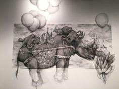 Large Works – Adonna Khare