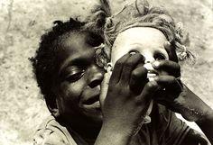 Eugene Richards  Untitled1987