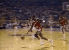 Must See MJ **GIF** His Airness at his best