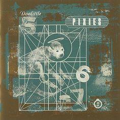 Pixies Doolittle - cassettte