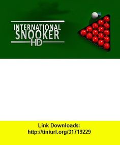 INTERNATIONAL SNOOKER , Android , torrent, downloads, rapidshare, filesonic, hotfile, megaupload, fileserve