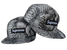 71f326cb9bca Cheap supreme snapback snake cap (35762) Wholesale