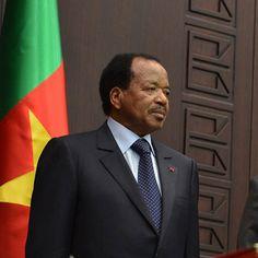 """#Paul Biya, ce médicament périmé qui """"soigne"""" le Camerounais ! :: CAMEROON - camer.be: camer.be Paul Biya, ce médicament périmé qui…"""