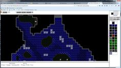 Goldenflame Dragon treated us to a work-in-progress screenshot of a new dungeon he is adding to The #DarkUnknown.  http://ultimacodex.com/2015/02/the-dark-unknown-undersea-grotto-dungeon-screenshot/