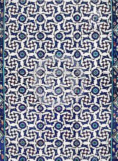 pavimento piastrelle piccole - Turkish style