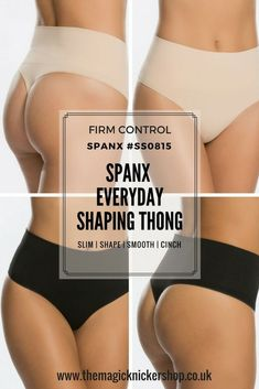 0132c110d Spanx for 20! Yes really, and they work brilliantly too. This Spanx Shaping