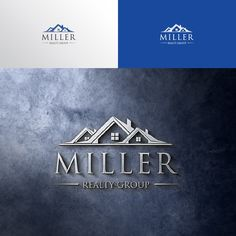 Miller Realty Group - Miller Realty Group needs a strong, modern, professional, rustic & sophisticated logo. :)