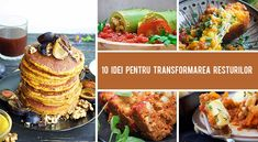Save time and money and be efficient in the kitchen at the end of the month. Explore these amazingly convenient money-saving leftovers recipes! Baked Mashed Potatoes, Mashed Potato Recipes, Leftover Rice Recipes, Leftovers Recipes, Vegan Meatloaf, Meatloaf Recipes, Leftover Meatloaf, Vegan Pizza Recipe, Vegetarian Recipes
