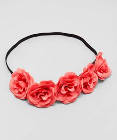 Hair Accessories Honest Stirnband Baby Kinder Haarband Kopfschmuck Rosa Haarschmuck New Varieties Are Introduced One After Another Baby & Toddler Clothing