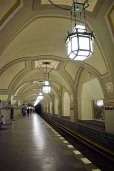 The most beautiful metro stations of Berlin: http://www.ilanatravels.com/2017/01/the-most-beautiful-metro-stations-of.html
