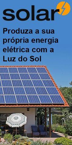 São Paulo – Você já pensou em receber a conta de luz no fim do mês e não ter de pagar nada pela energia usada durante o mês? Melhor: já...